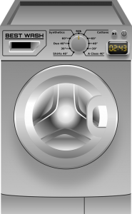 lavatrice aqualtis non