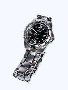 Aggancio orologi prezzo
