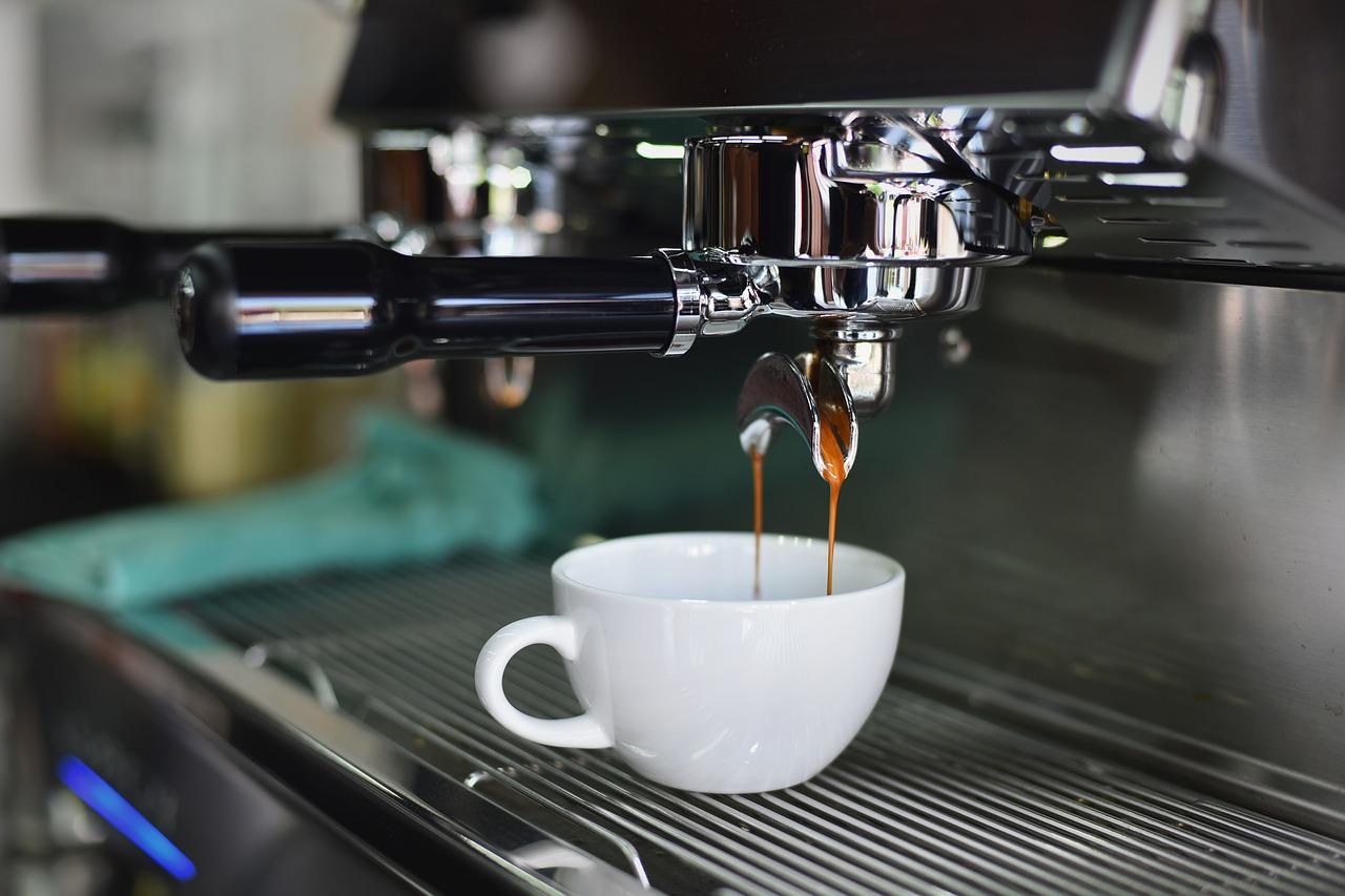 De Longhi Kit Fungo Valvola Erogazione Molla Macchina Caffè EC190 EC200 PMR2005